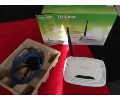 Router bezprzewodowy TP-LINK TL-WR740N
