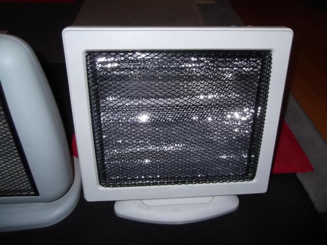 Przenośny piecyk elektryczny 2