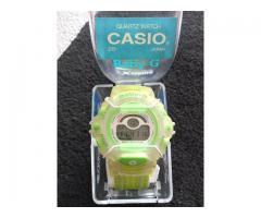 Zegarek Casio Baby-G